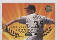 John Hudek