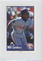 Wil Cordero