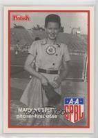 Mary Nesbitt