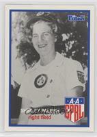 Shirley Palesh