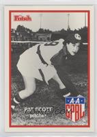 Pat Scott