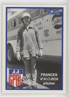 Frances Vukovich