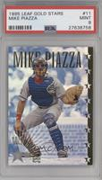 Mike Piazza /10000 [PSA9]