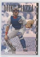 Mike Piazza /10000