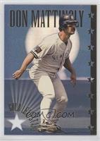 Don Mattingly /10000