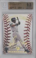 Ken Griffey Jr. [BGS 9.5 GEM MINT] #/5,000