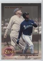 Ken Griffey Jr., Babe Ruth