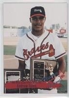 Andruw Jones (Player of the Year)