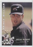Archie Vazquez