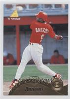 Eric Anthony