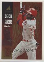 Deion Sanders [EX to NM]