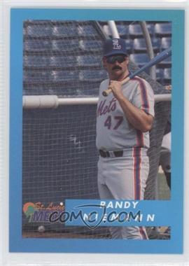 1995 Publix Super Market St. Lucie Mets - [Base] #2 - Randy Niemann