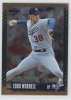 Todd Worrell