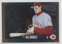 Hal Morris