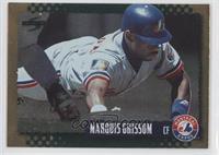 Marquis Grissom