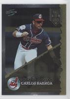 Carlos Baerga