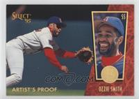 Ozzie Smith [Noted]