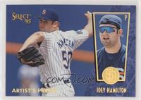 Joey Hamilton