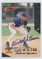 Mike Busch #/5,750