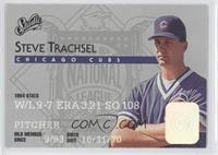Steve Trachsel