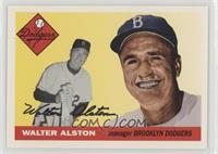 Walter Alston