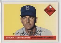 Chuck Templeton