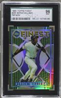 Bernie Williams [SGC 9 MINT]