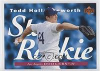 Todd Hollandsworth