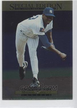 1995 Upper Deck - Special Edition - Gold #7 - Melido Perez