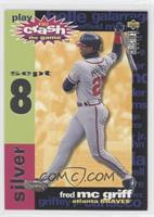 Fred McGriff (September 8)