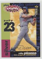 Mike Piazza (July 23)