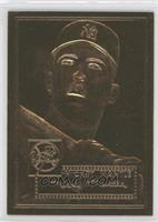 Mickey Mantle #/50,000