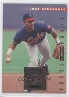 Jose Hernandez /2000