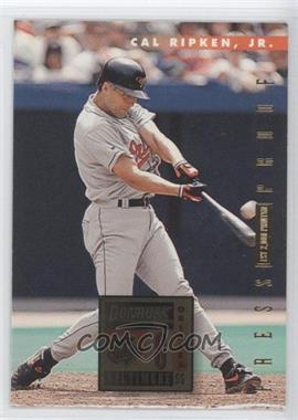 1996 Donruss - [Base] - Press Proof #145 - Cal Ripken Jr. /2000