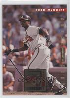 Fred McGriff /2000
