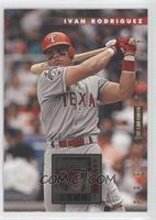 Ivan Rodriguez /2000