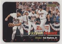Cal Ripken Jr. #/5,000