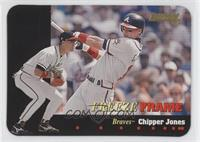 Chipper Jones /5000