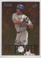 Mike Piazza #/5,000