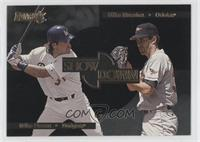 Mike Piazza, Mike Mussina /10000