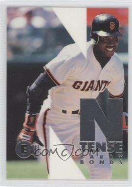 1996 E-Motion XL - N-TENSE #2 - Barry Bonds