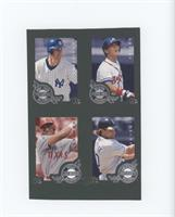 Tino Martinez, Juan Gonzalez, Dante Bichette, Chipper Jones