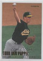 Todd Van Poppel