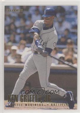 1996 Fleer - [Base] #238 - Ken Griffey Jr.