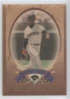 Barry Bonds /5000