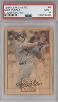 Mike Piazza /5000 [PSA9]