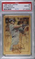 Mike Piazza /5000 [PSA 10]