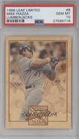 Mike Piazza /5000 [PSA10]