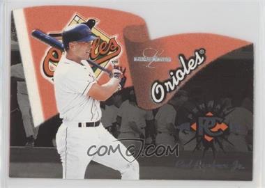 1996 Leaf Limited - Pennant Craze #2 - Cal Ripken Jr. /2500