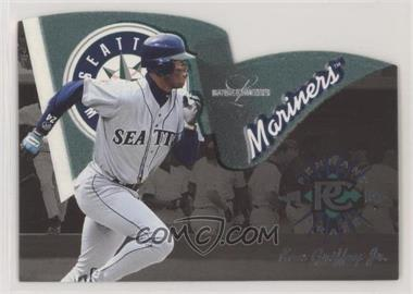 1996 Leaf Limited - Pennant Craze #4 - Ken Griffey Jr. /2500